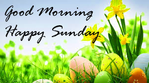 Sunday Good Morning Wallpaper Pictures Download
