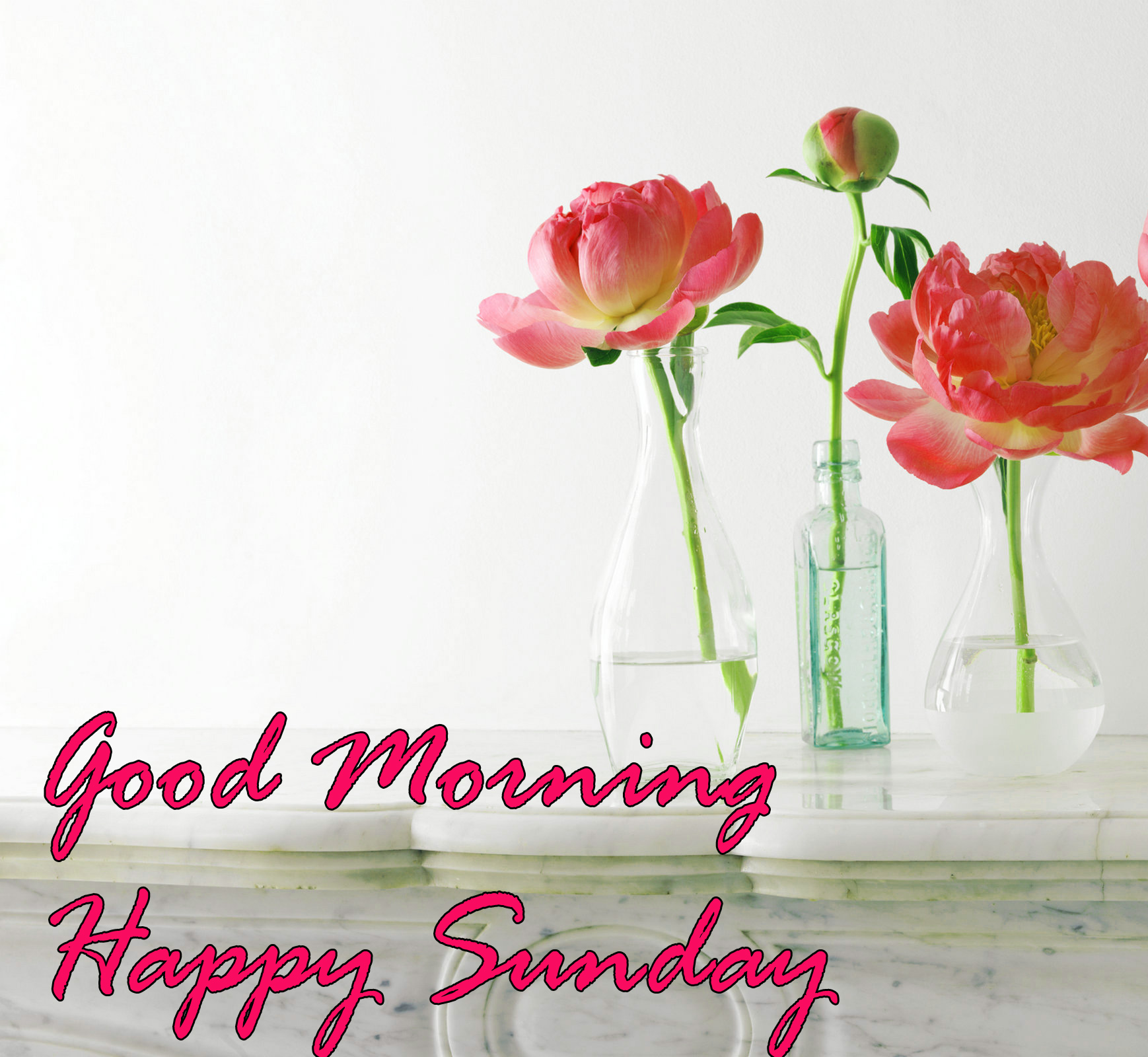 Sunday Good Morning Wallpaper Pictures Pics