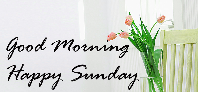 Sunday Good Morning Wallpaper Pics Free Download