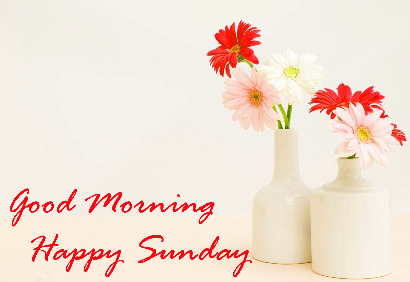 Sunday Good Morning Photo Pics Free Download