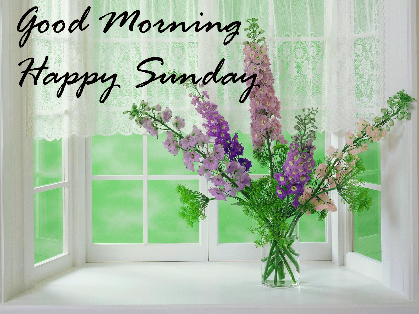 Sunday Good Morning Images Photo Pic hd