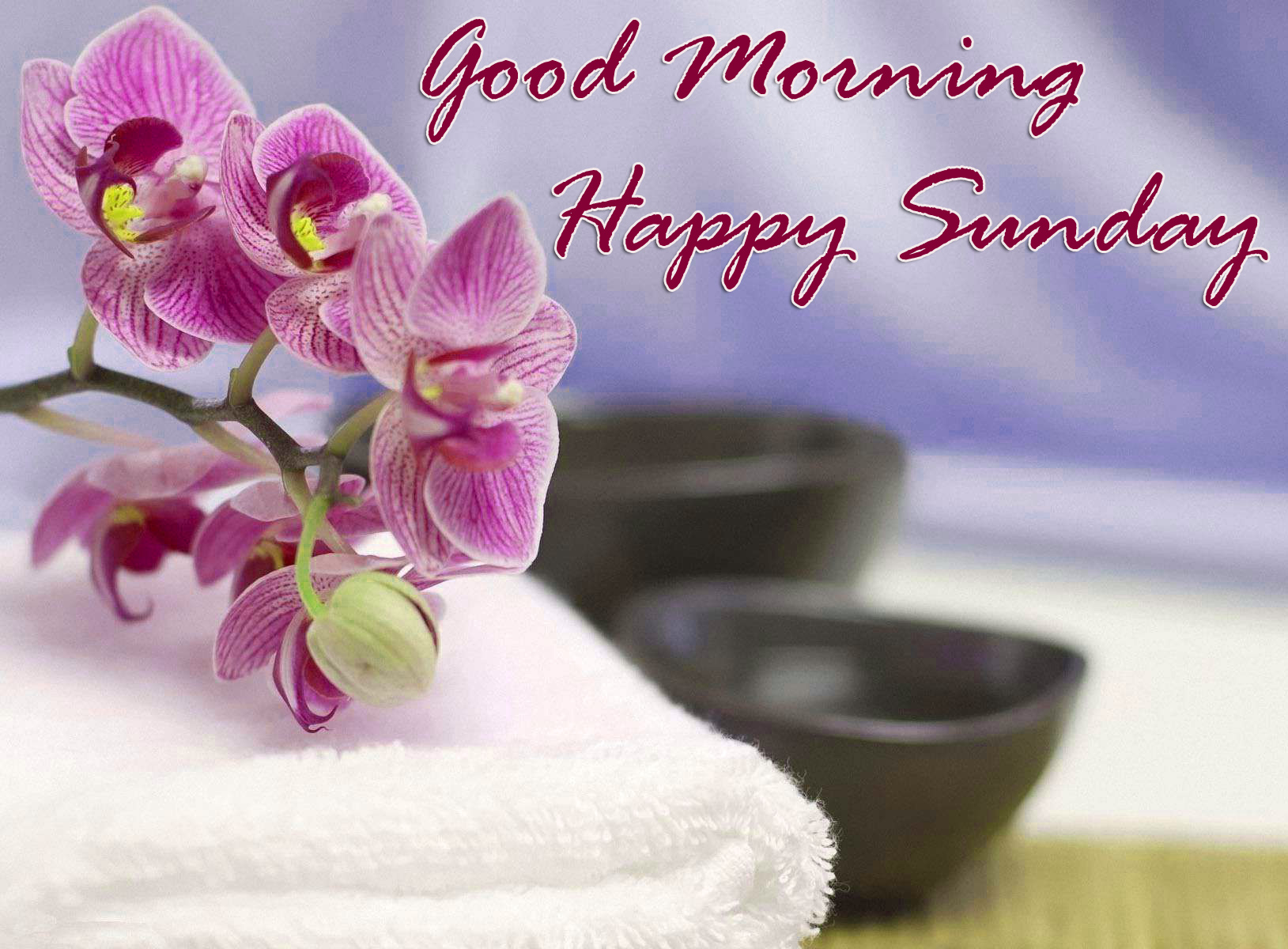 Sunday Good Morning Images Photo Pics For Lover Download