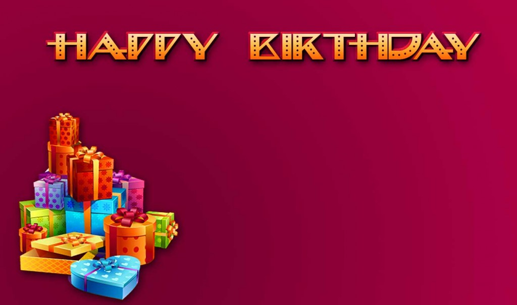 Happy Birthday Photo Images Wallpaper Pics Download