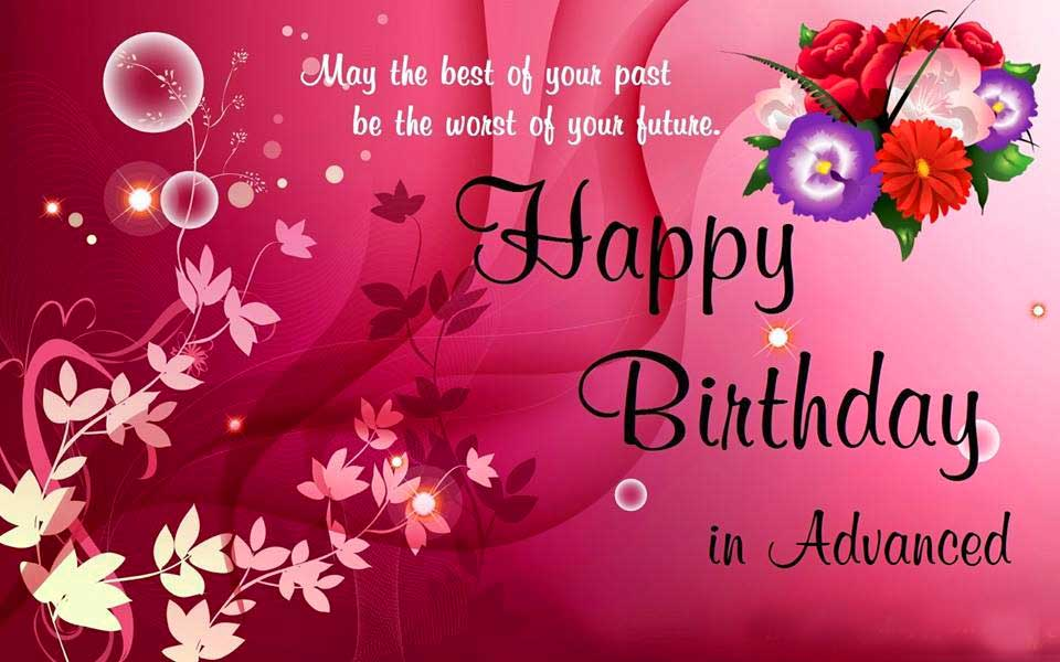 Happy Birthday Images Wallpaper Pictures Photo Download