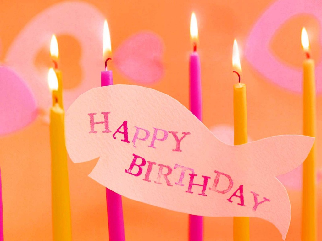 Birthday Wallpaper Images Photo Pics Free Free Download