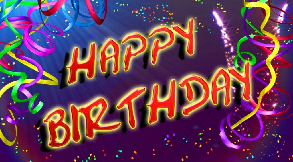 Happy Birthday Image Wallpaper pics Download for Friend
