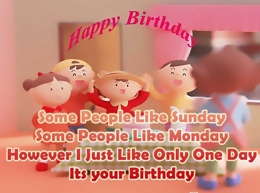 Happy Birthday Wallpaper Images Photo Pics Download