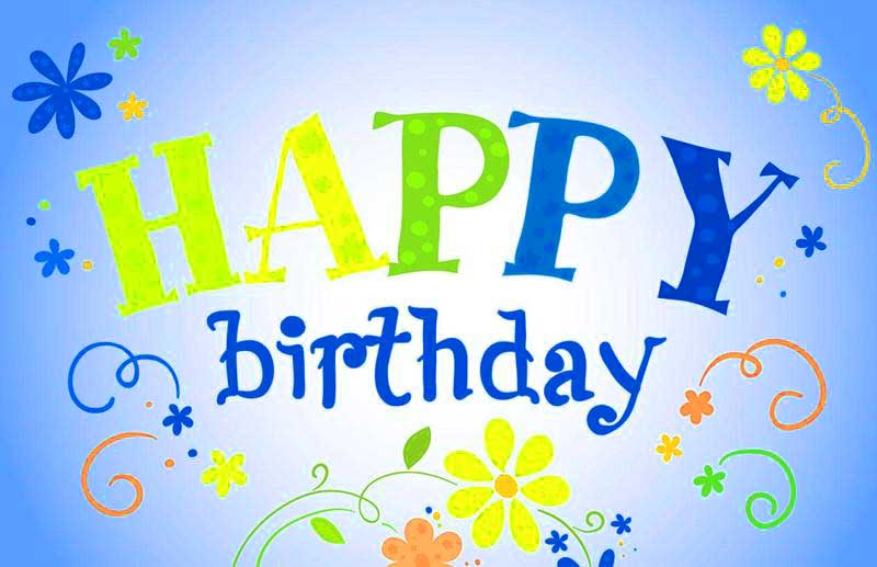 HD birthday images Wallpaper Photo Pics Free free download