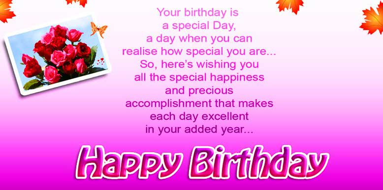Happy Birthday Images Wallpaper Pics Photo Download