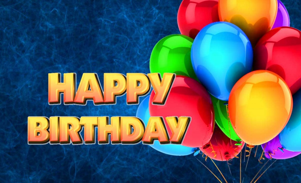 Happy Birthday Images Wallpaper Pics Free Download