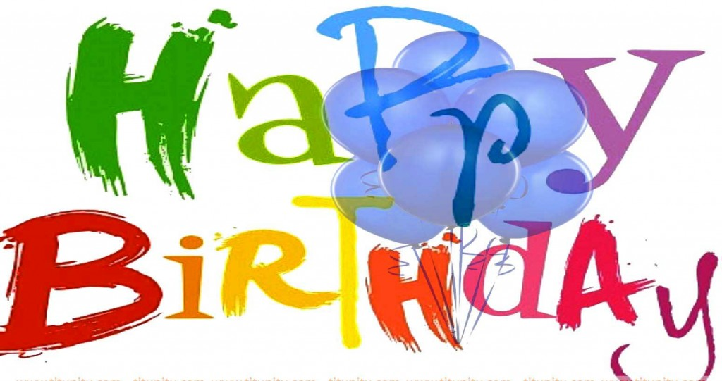 Happy Birthday Image Wallpaper Photo Pics Download