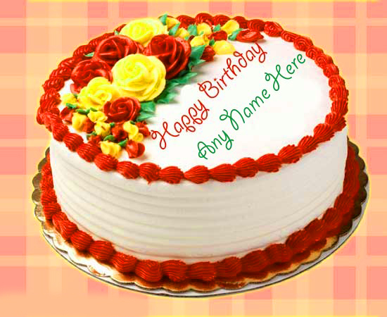 Happy  Birthday Cake   Images Wallpaper Photo Pics Free Download