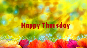 Good Morning Thursday Images Wallpaper Photo Pictures Pics Free Download