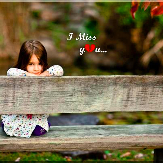 I miss u You Images Photo Pictures Pics Wallpaper Free Download