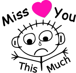 I miss u You Photo Download for Whatsaap