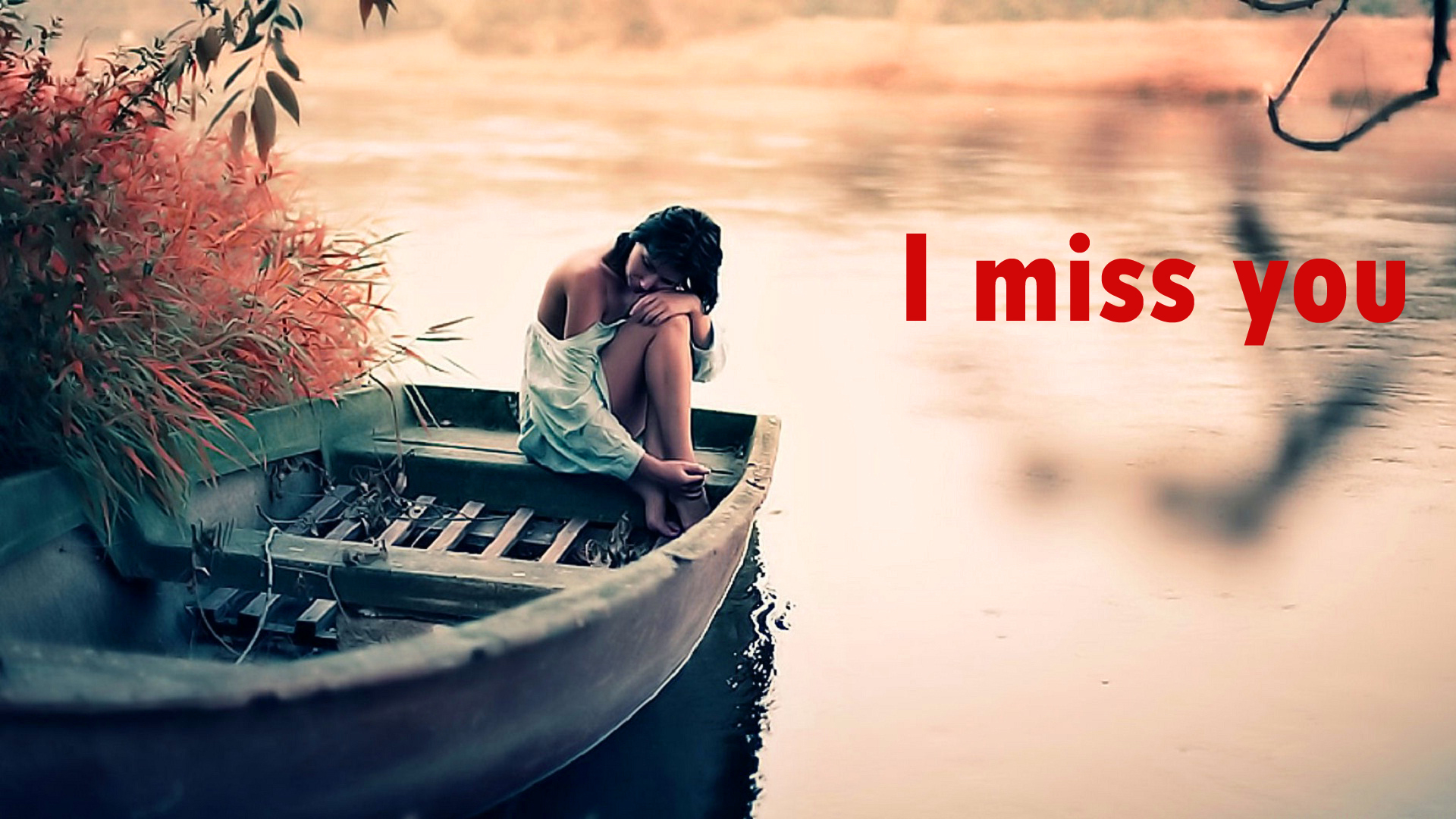 Wallpaper download i miss you - I Miss U You Wallpaper Free Download