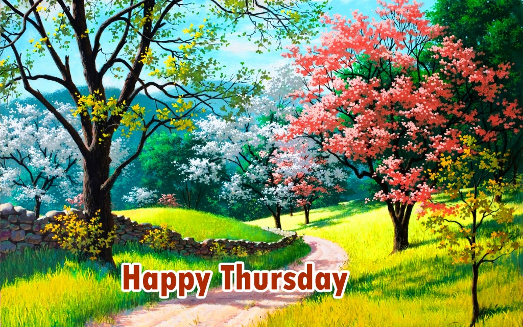 Good Morning Thursday Images Wallpaper photo Pics Download