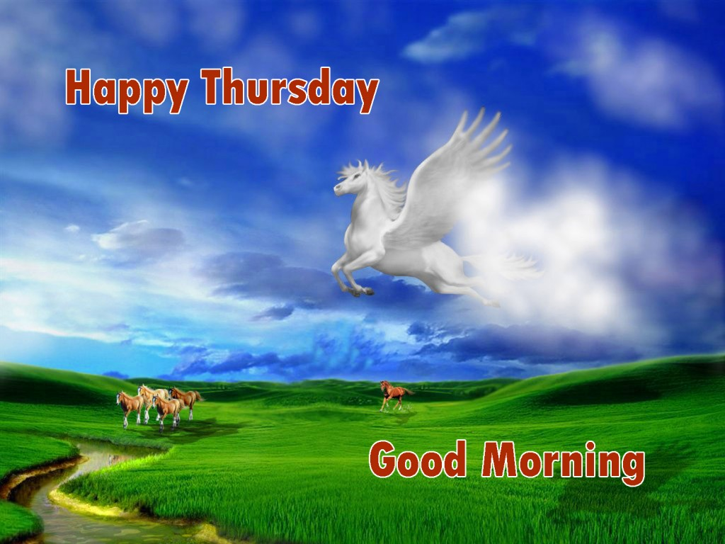 Good Morning Thursday Photo Images Wallpaper Photo Pics Download