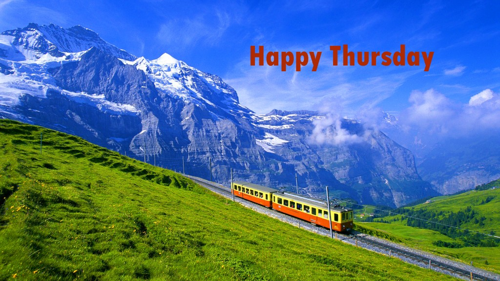 Good Morning Thursday Images Wallpaper Photo Pics HD Download