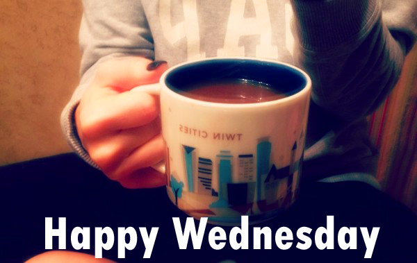 Wednesday-Good
