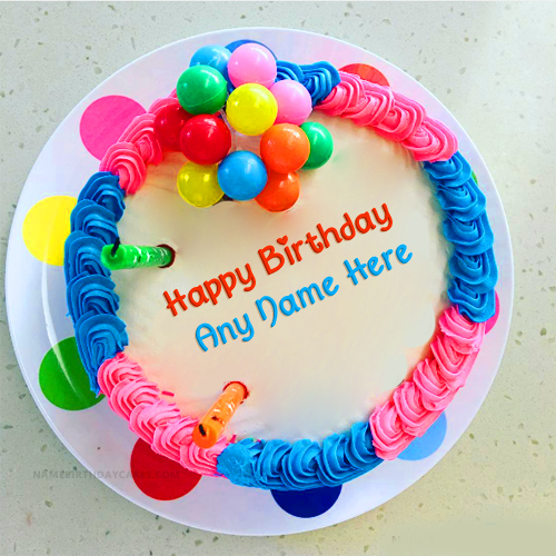 Happy Birthday Cake Images Wallpaper Photo Pictures Pics Free Download