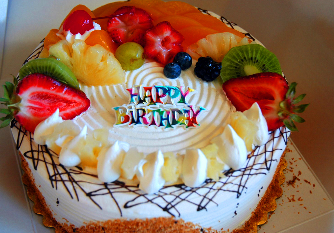 HD Happy Birthday Cake Images Wallpaper Pictures Download
