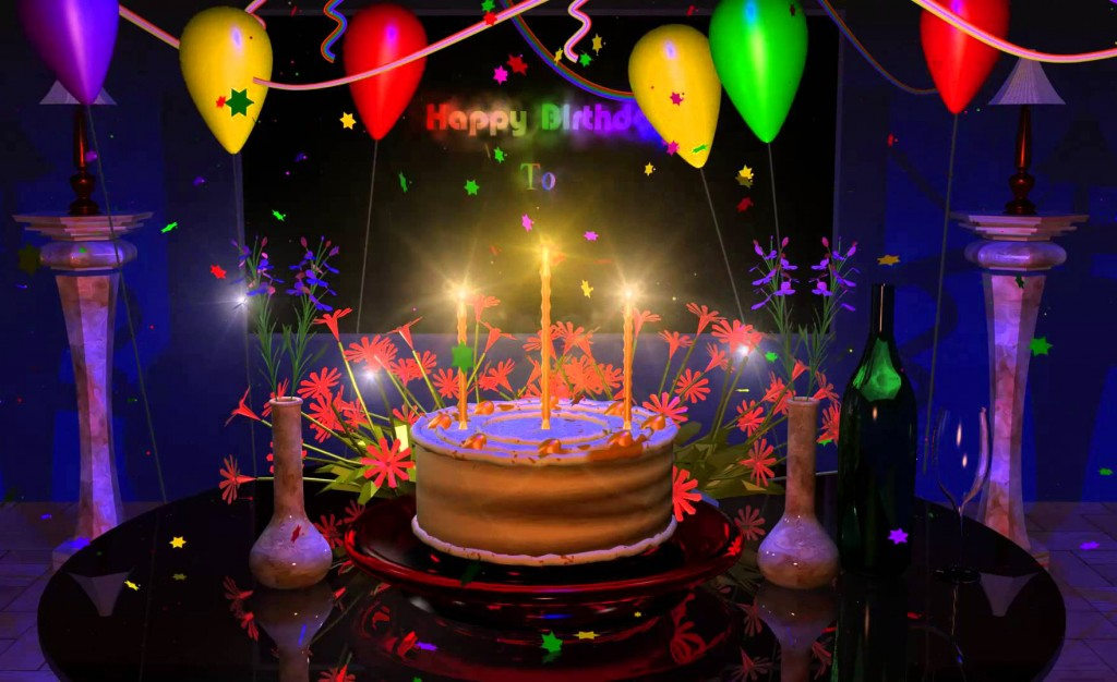 Happy  Birthday Cake   Pictures Images Wallpaper Photo Pics Download