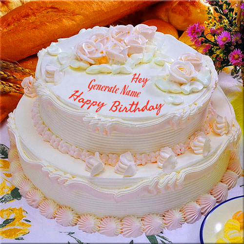 Happy Birthday Cake Photo Images Wallpaper Pictures HD Free Download