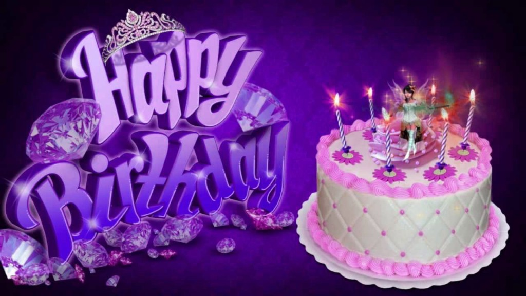 Birthday Cake Images Wallpaper Photo Pictures Pic With Wishes