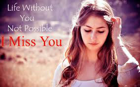 I miss u You Pictures Images Wallpaper Photo Pictures Pics For Girls