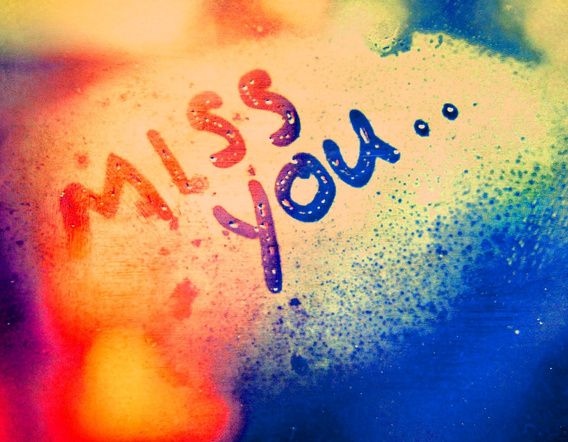 I Miss You Wallpaper Download