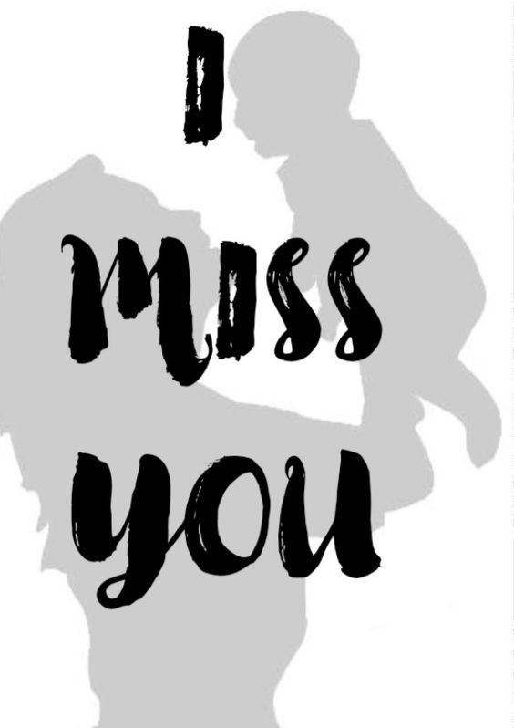 I Miss You Wallpaper Free Download