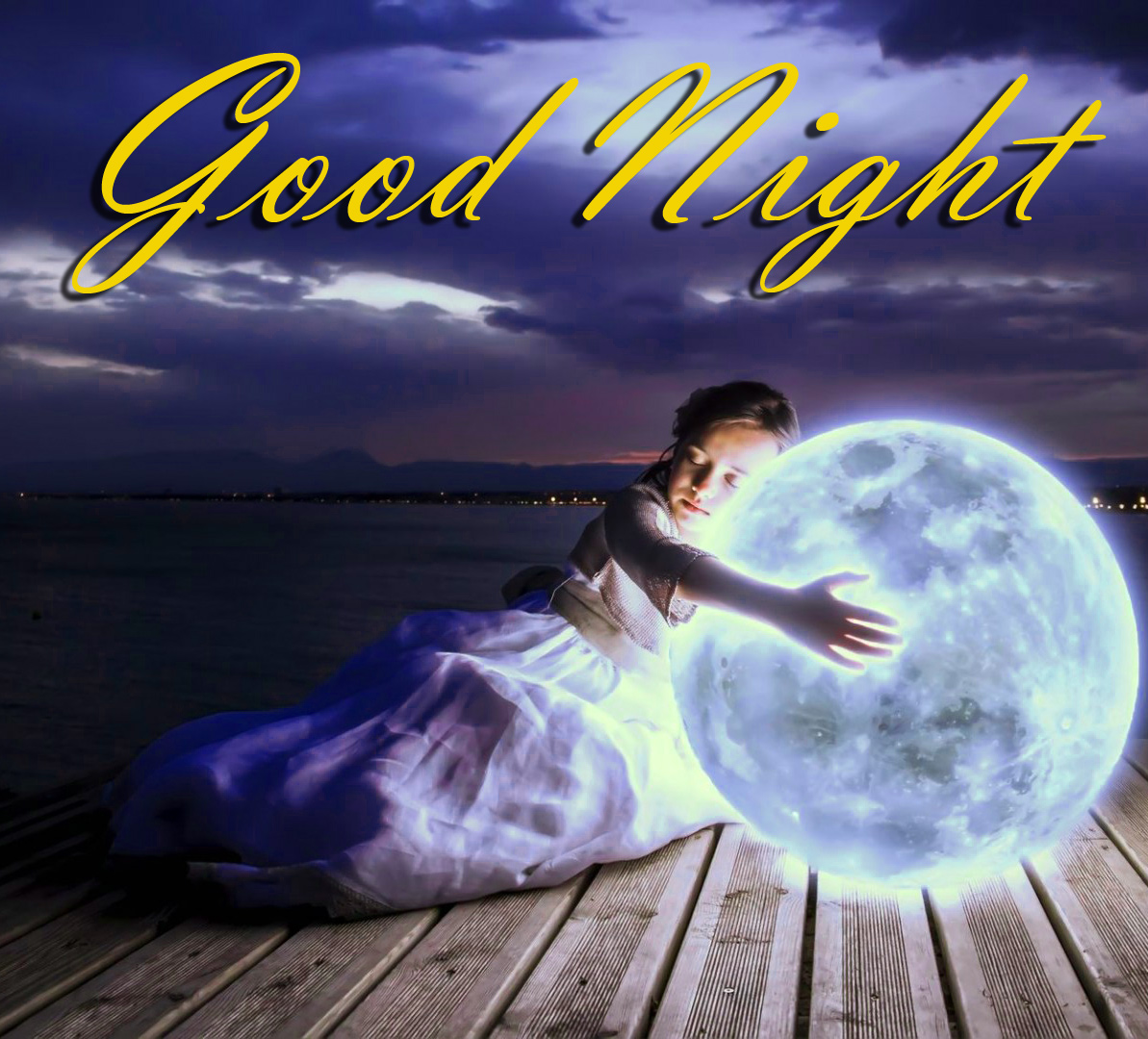Good Night Images Wallpaper Photo Pic Free Download for Facebook