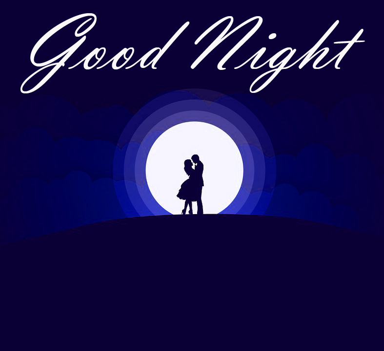 Good Night Images Wallpaper Download for Lover