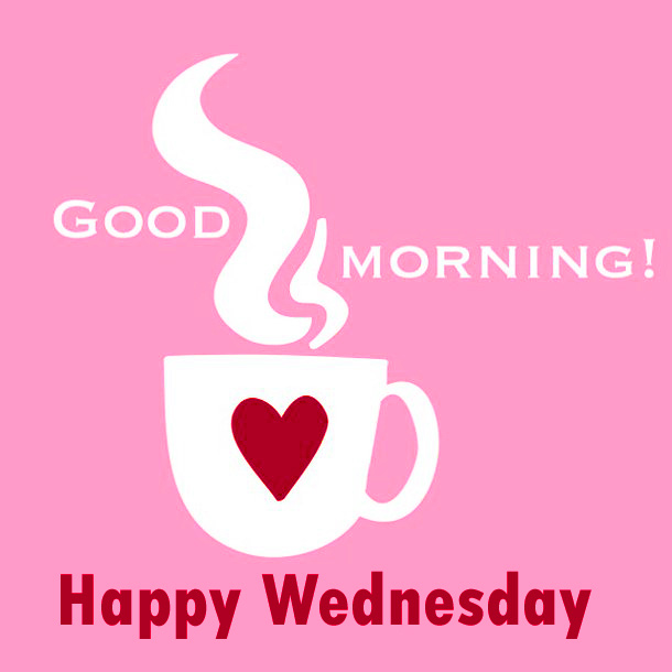 Good Morning Wednesday Images Photo pics Free Download