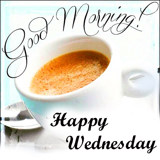 Good Morning Wednesday Images Wallpaper Pics