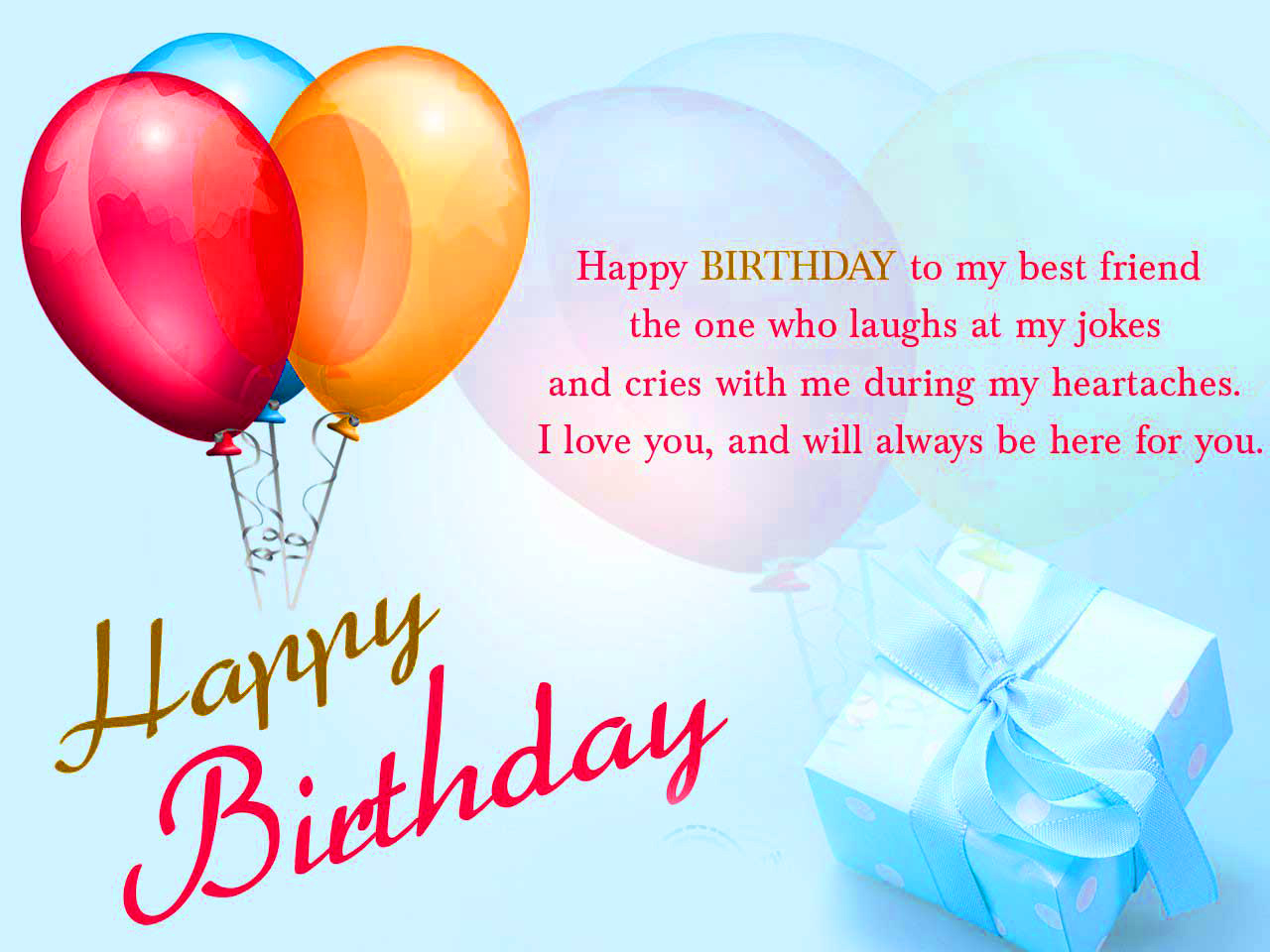 Happy Birthday  Images Wallpaper With Quotes