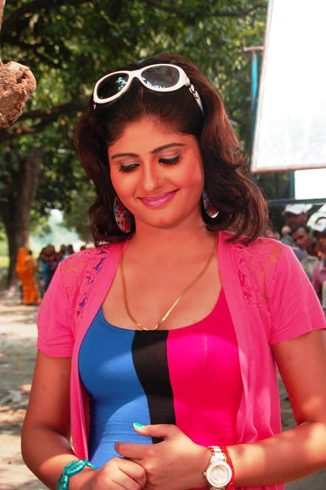 Hot Bhojpuri Actress Images Wallpaper Pictures Download