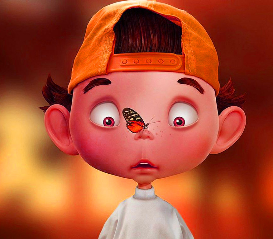 Cartoon Photo Wallpaper Pics Pictures Images Free HD