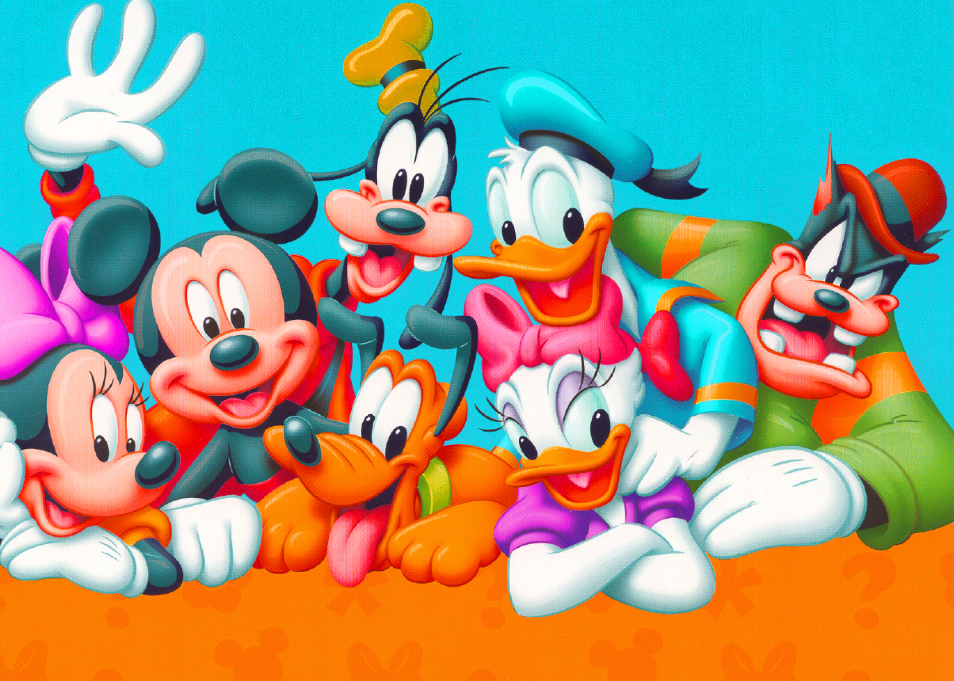 Cartoon Wallpaper Pictures Images Pics Free HD