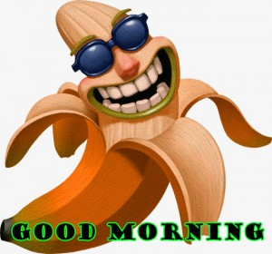 Funny Good Morning Pictures Images Photo Wallpaper Download