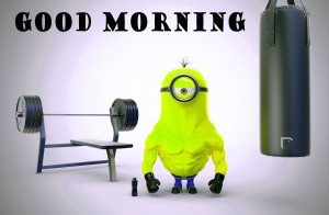 Funny Good Morning Photo Wallpaper Pictures HD Download For Whatsapp