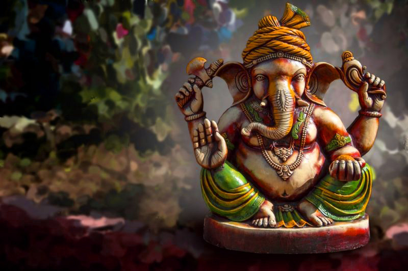 गणेश इमेजेज Lord Ganesha Photo Wallpaper Pictures HD For Facebook