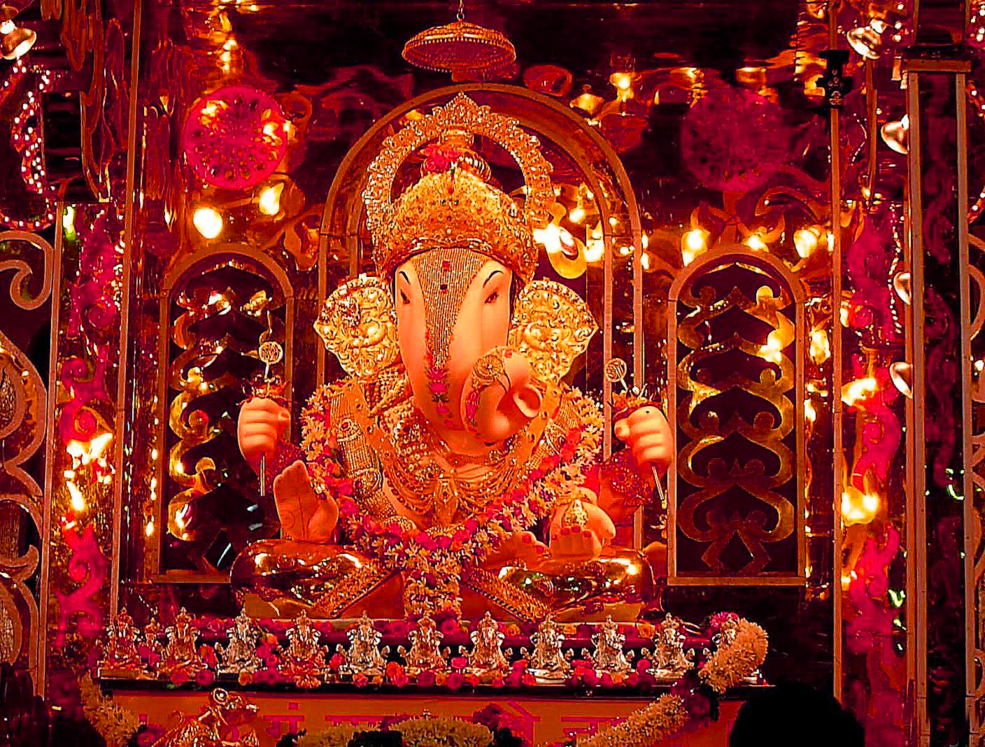 गणेश इमेजेज Lord Ganesha Photo Pictures Free HD Download