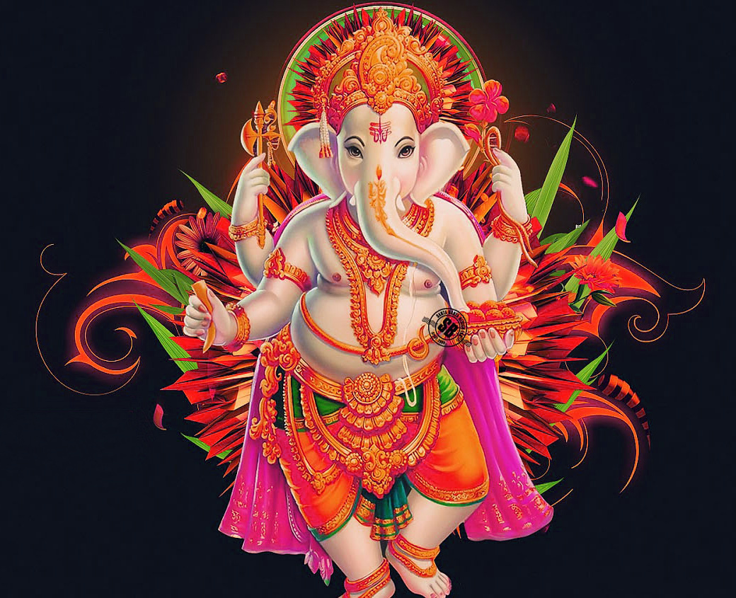 गणेश इमेजेज Lord Ganesha Photo Pictures Wallpaper Free HD Download