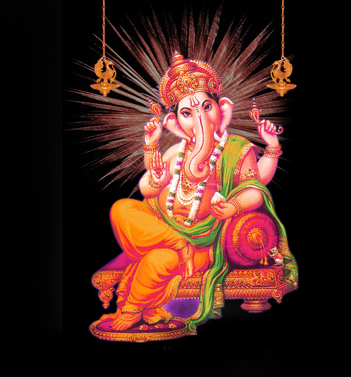 गणेश इमेजेज Lord Ganesha Wallpaper Pictures Images HD