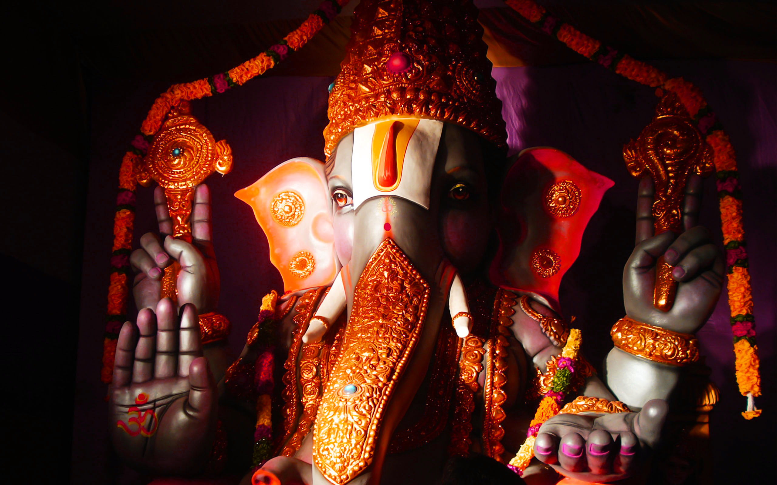 गणेश इमेजेज Lord Ganesha Wallpaper Pictures Images HD Download