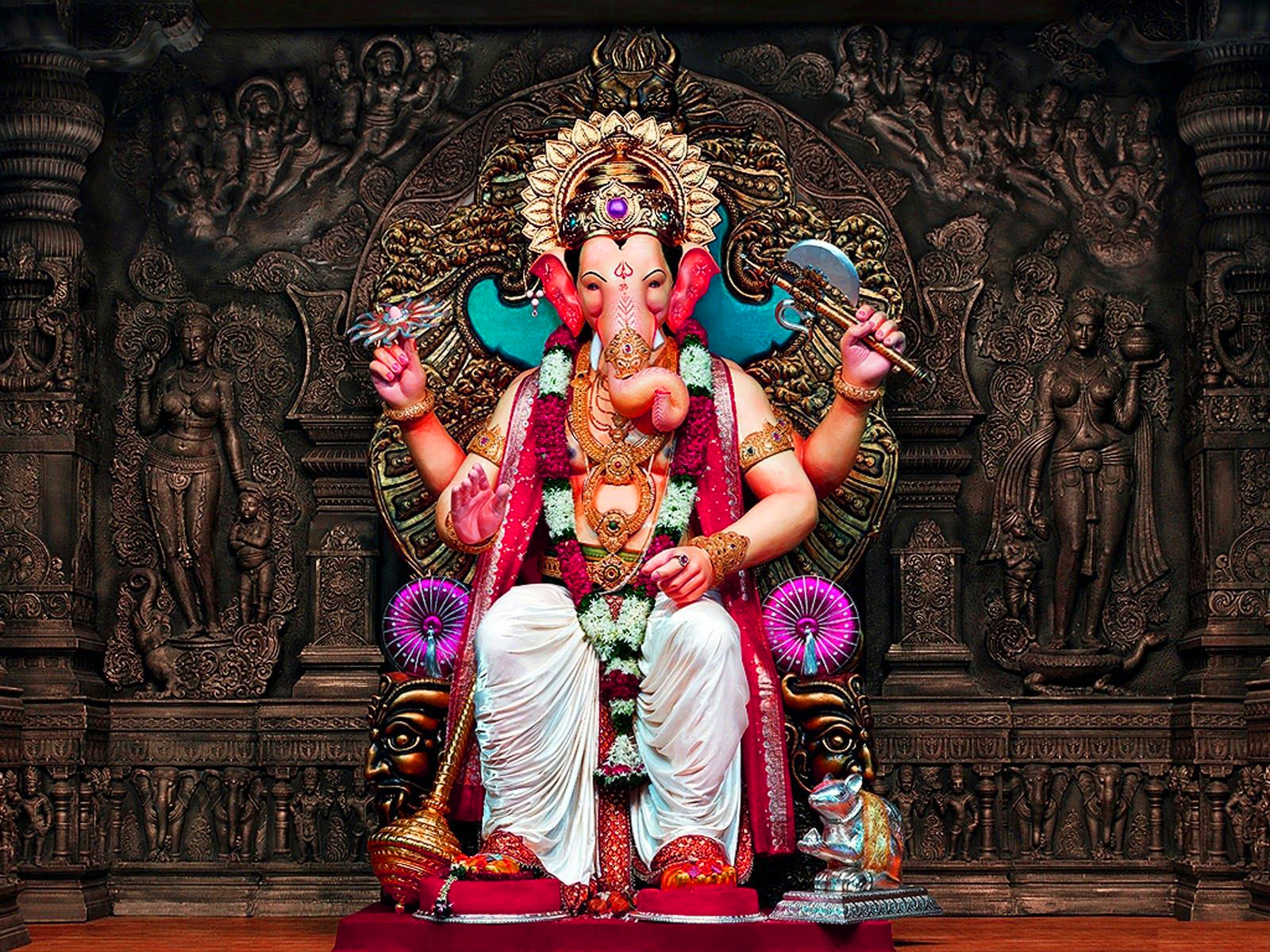 गणेश इमेजेज Lord Ganesha Pictures Images Wallpaper Download
