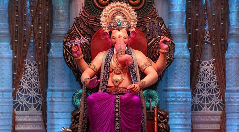 गणेश इमेजेज Lord Ganesha Pictures Wallpaper Pics HD