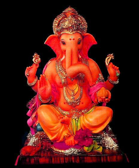 गणेश इमेजेज Lord Ganesha Photo Wallpaper Pictures Free Download